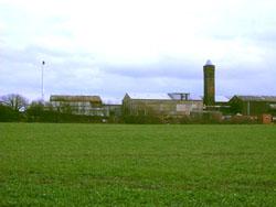 norton aluminium factory